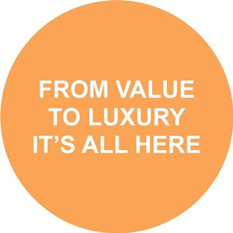 Value To Luxury Circle rev
