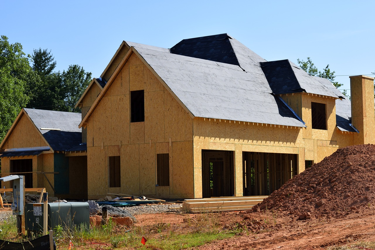6 Hidden Costs Of Building A New House
