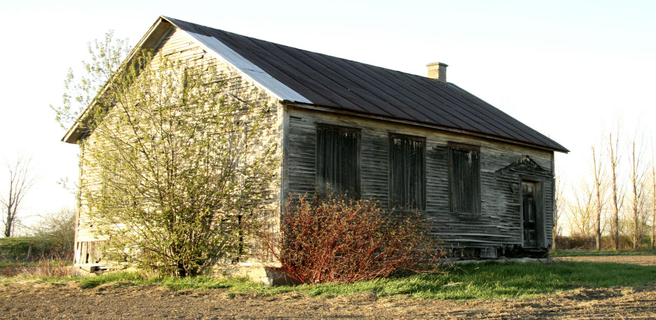 5 Risks of Buying an Older Home